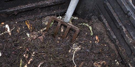 Backyard Composting - Compost Happens!