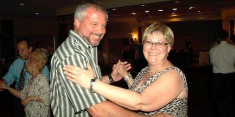 Ballroom, Latin, Swing Social Dance tickets