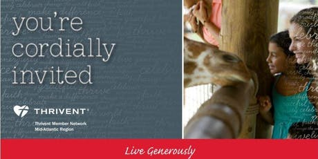 Generosity Zoo-fari: The Elmwood Park Zoo tickets