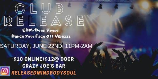 Club Release           DJ Vibes-EDM/Deep House