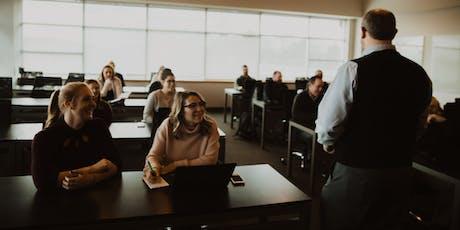 Cisco® SD-WAN Training tickets