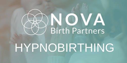 Hypnobirthing Childbirth Class - Arlington