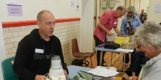 Cottenham Repair Café #16