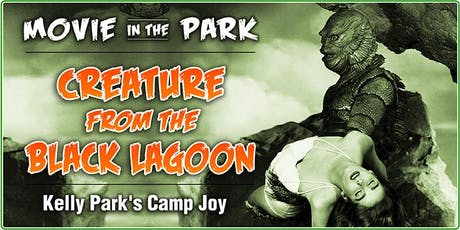 MOVIES IN THE Park - Camp Joy tickets
