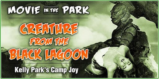 MOVIES IN THE Park - Camp Joy