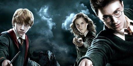 Harry Potter Movie Trivia 1.1 tickets