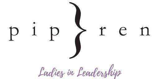 Ladies in Leadership Summer Happy Hour