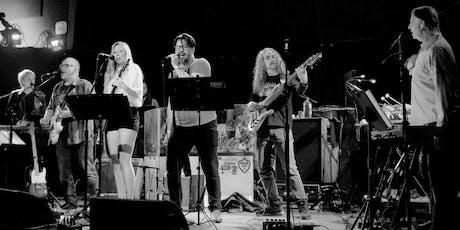 The Furious Bongos (Frank Zappa Tribute) | Redstone Room tickets