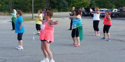 4th of July Exercise Celebration