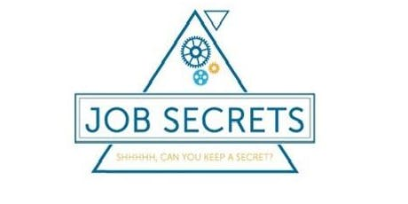 Job Secrets: How to Succeed in the Canadian Workforce tickets