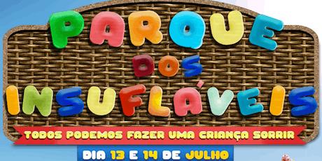 Parque dos Insufláveis - Leça da Palmeira tickets