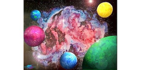 "PAINTOMANIA malt ""Universe of colors"" Tickets"