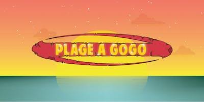Plage à Gogo