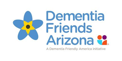 Become a Dementia Friend (Sun City)