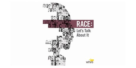 RACE: Let's Talk About It...Through Song  tickets
