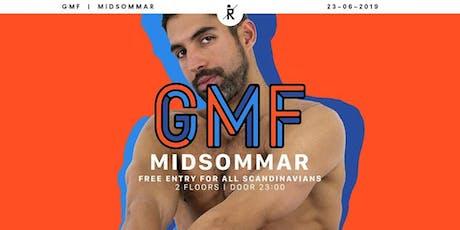 GMF • Midsommar tickets