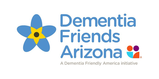 Become a Dementia Friend (Sun City)