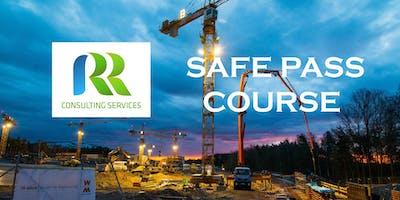 Solas Safe Pass Course Academy Hotel Dublin