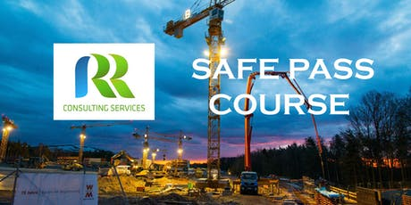 Solas Safe Pass Course Academy Hotel Dublin tickets