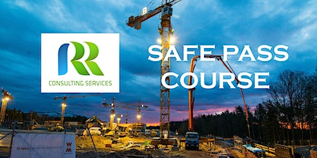 Solas Safe Pass Course Every Saturday Academy Hotel Dublin tickets
