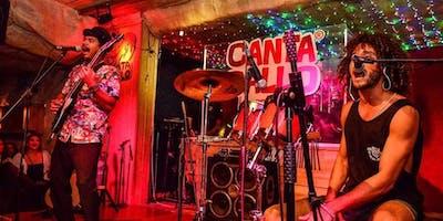 Caribefunk Live en Muchos Más