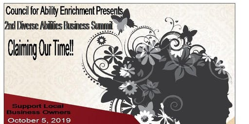 2nd Annual Diverse Abilities Business Summit