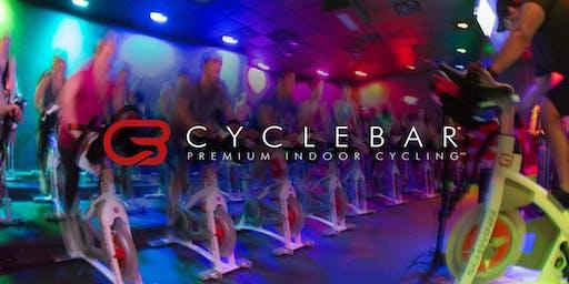 Babes HIIT Columbus: CycleBar