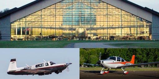 MyEO Aviation Family Day