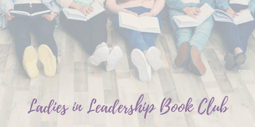 Ladies in Leadership Book Club