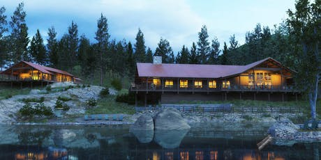 Hello, San Diego! 'The Future of Camp Tuolumne' - A BBQ at the Swimming Hole tickets