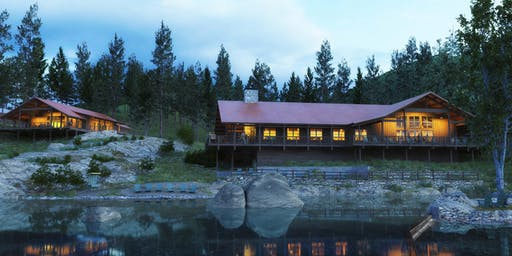 Hello, San Diego! 'The Future of Camp Tuolumne' - A BBQ at the Swimming Hole
