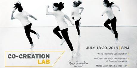 Co-Creation Lab tickets