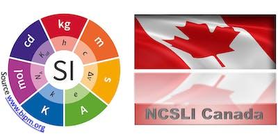 NCSLI Canada Meeting, Nov 5-7