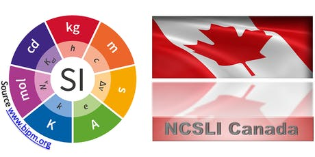 NCSLI Canada Meeting, Nov 5-7 tickets