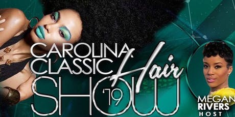 Carolina Classic Hair and Fashion Show  tickets