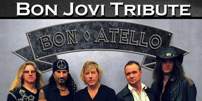 BON JOVI TRIBUTE by Bon Atello