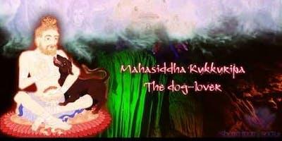 84 Mahasiddhas teachings and 4 empowerments