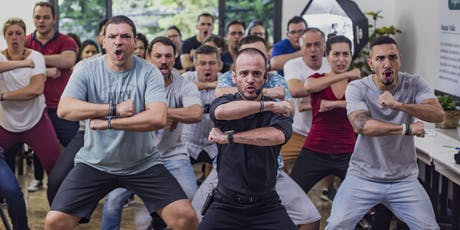 Haka Estratégia Emocional [Curitiba] ingressos