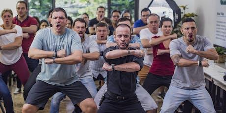 Haka Estratégia Emocional [Curitiba] bilhetes