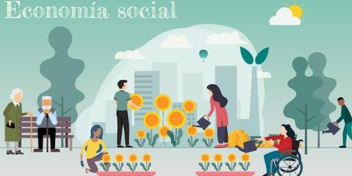 Evento gratuito, conocer más sobre la Economía Social