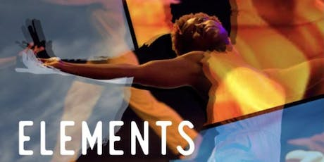 Elements tickets