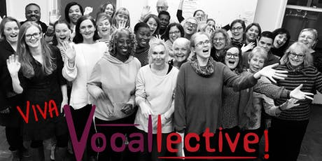 Viva Vocallective! A Summer Celebration with Vocallective & Special Guests tickets