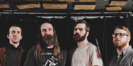 Titus Andronicus @ Barracuda tickets