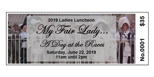 2019 Ladies Luncheon
