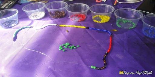 Waist Bead Workshop