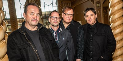 The Smithereens featuring Marshall Crenshaw
