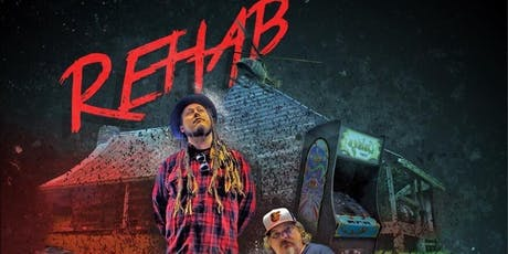 Rehab with Krunch @ The Vanguard tickets