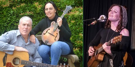 Andy & Judy / Kala Farnham, contest winner - split bill, Feb. 22, 2020 tickets