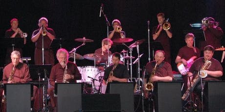 Delmarva Big Band tickets
