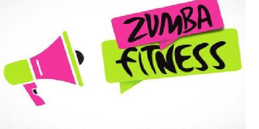 Zumba for Teens and Adults with Instructor Dallan Ruiz Prada
